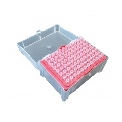 0.1-10ul MicroPette Universal Tips, Clear Color, Rack 10 x 96 (960)