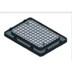 Heating block, used for 0.2mL/96 well PCR plate