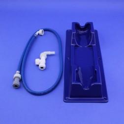 Pretreatment Cartridge Wall Mounting Kit