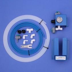 Wall Mount Kit (Bracket Assembly and Pressure Regulator)