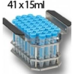 Test Tube rack for 40 x 1.5/2.0 ml tubes