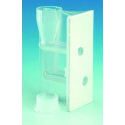 Double Cytology Funnel with White Filter Card  - 25/Pack