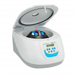 LC-8 5000 Centrifuge with 8 x 15ml rotor,Max. Speed 5000 rpm, 120V
