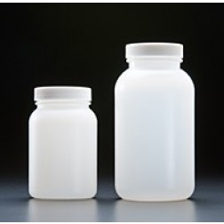 128oz 4000mL WM Jar 110-400mm Wht F217 Cap PK12