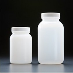 32oz 1000mL WM Jar 53-400mm Wht F217 Cap PK12 C2