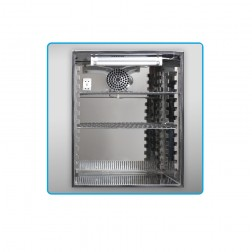 Extra Shelf, 12.0 x 15.0in. , stainless steel
