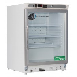 4.6 Cu. Ft. Premier Glass Door Refrigerator (Built-In)