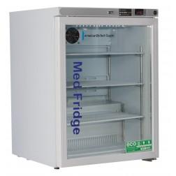 5.2 Cu. Ft. Premier Glass Door Refrigerator (Freestanding)