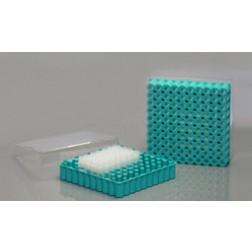 Cryo Box, 4.0ml,8*8, 5/pk, 40/cs