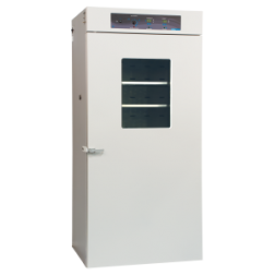 CO2 INCUBATOR, LARGE CAPACITY, 40 CU FT, DRY ONLY, IR, SOLID DOOR w/ VIEW, OUTLET, ACCESS PORT, 11