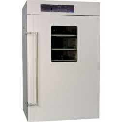 CO2 INCUBATOR, LARGE CAPACITY, 58 CU FT, DRY ONLY, IR, SOLID DOOR w/ VIEW, OUTLET, ACCESS PORT, 11