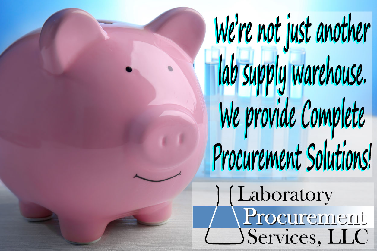 LPS complete service solutions