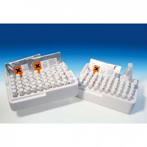 VARIO Nitrate Tube Test Reagent Set 25 Tests, EA/1