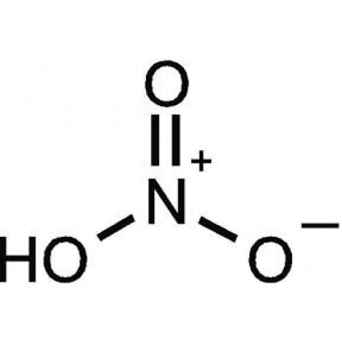 Nitric Acid, Trace Metal Grade, Fisher 500ML
