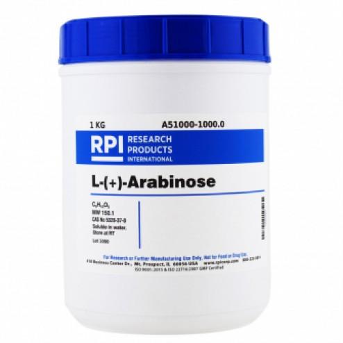 L-, +, -Arabinose, 1 Kilogram CAS# 5328-37-0
