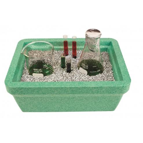 Quick-Chill Aluminum Mini-Pellets, 1 liter