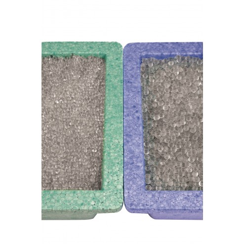 Thermal-Micro Beads XL, glass, 1 liter