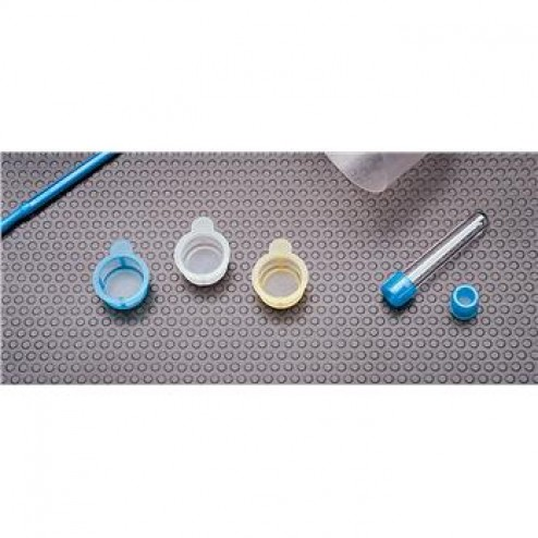 Falcon 70µm Cell Strainer, White, Sterile, Individually Packaged, CS50