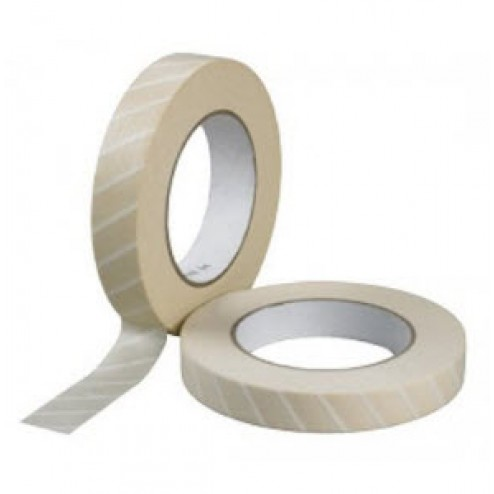 Autoclave Tape, 1in. X 60yd, White