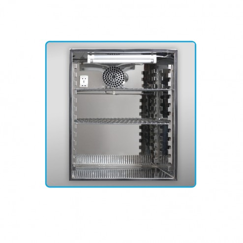 Extra Shelf, 12.0 x 15.0in. , stainless steel , EA /1