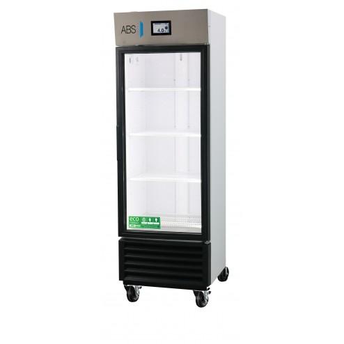 23 Cu. Ft. TempLog Premier Laboratory Glass Door Refrigerator