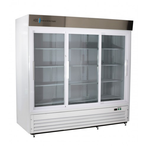 Standard Glass Door Laboratory Refrigerator 69 Cu. Ft.
