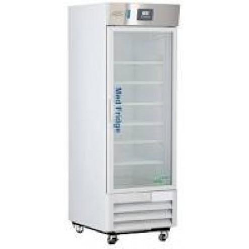 Standard Pharmacy/Vaccine Glass Door Refrigerator 16 Cu. Ft.