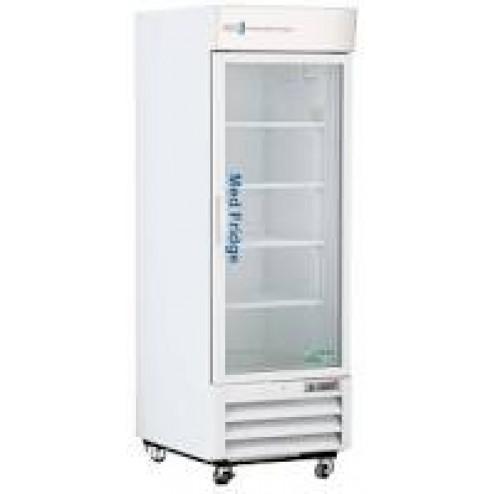Standard Pharmacy/Vaccine Glass Door Refrigerator 23 Cu. Ft.