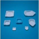 Fisherbrand Polystyrene Weigh Dish, Nat, 5.5X5.5X1in. CS500