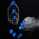 650ml (50ml Working Volume) Clear Polystyrene (Tc-Treated) Sterile Cell CuLture Flasks With Filter