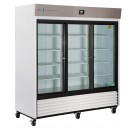 69 Cu. Ft. Premier Glass Door Chromatography Refrigerator
