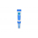 PH60F Premium pH Pocket Tester Kit, flat, for skin, paper, cloth, etc.