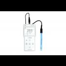 PC400 Portable pH/Conductivity Meter Kit