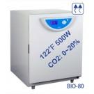 80 Liters, 2.8 Cuft Of Carbon Dioxide Incubator BIO-80, 120V