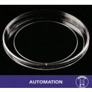 Petri Dish, 150 X 15, Standard Mono Slippable, 10 Dishes/Sleeve, CS100