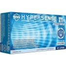 5 CASE MINIMUM ORDER ON ALL SW SAFAETY GLOVES - SW Hpersense X11+ Exam Glove, Medium, PK50 CS500