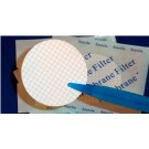 Labexact PTFE membrane, 5.0um, 55mm diameter, 25 pack, pure virgin material