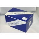10ul Plastic Culture Loops, 200mm length, in Grip Seal Bags of 20, Sterile Aseptic, PK1000