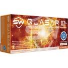 5 CASE MINIMUM ORDER ON ALL SW SAFAETY GLOVES - SW Quasar X7, Nitrile Exam Glove, M, PK100, CS1M