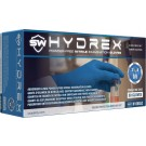 5 CASE MINIMUM ORDER ON ALL SW SAFAETY GLOVES - SW Hydrex, Nitrile Exam Glove, XL, PK50, CS500