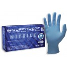 5 CASE MINIMUM ORDER ON ALL SW SAFAETY GLOVES - SW Supercede S5P, Nitrile Industrial Glove, M, PK1
