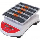 7deg. Digital Nutating Mixer