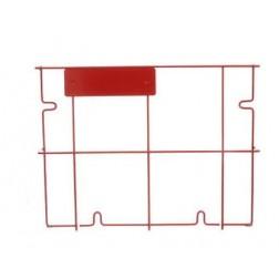 Wall Rack - Binder Holder