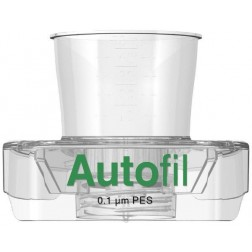 Funnel Only, 15ml, 0.1um PES