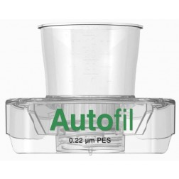 Funnel Only, 15ml, 0.2um PES