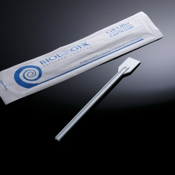 Disposable Polyethylene Sterile Cell Scraper (Handle Length: 250mm, Blade Length: 18mm), CS200