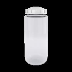 Centrifuge Bottle, PC, 250ml, Screw Cap