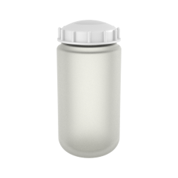 Centrifuge Bottle, PP, 250ml, Seal Cap CS 36