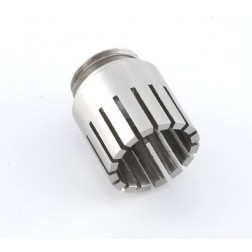S20F 20mm open slotted fine generator