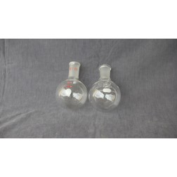 Assorted Kontes/PYREX flasks, 24/40 taper, 250mL
